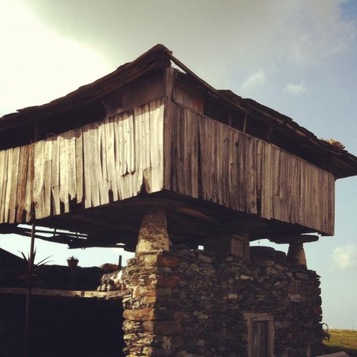 Asturias en Instagram